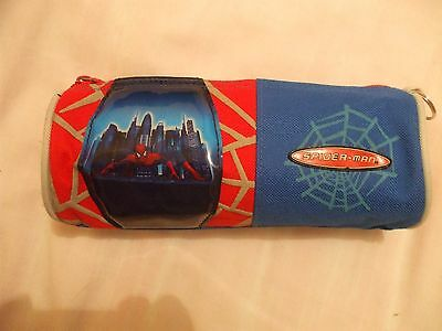 Trousse A Crayons Spider-Man The Series 2002