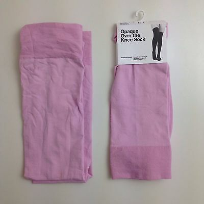 American Apparel Tights Socks Stockings Knee High Pastel