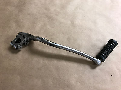 Kawasaki H1 500 Kick Start Lever W/ Tightening Bolt 1972? H1B Kh500 S1 S2 S3