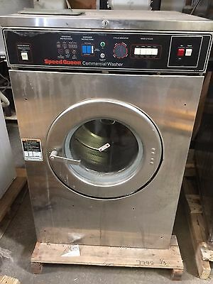 Speed Queen SC30 Single Phase OPL Washer