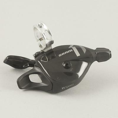 Used SRAM X1 RIGHT Trigger Shifter with clamp 11 Speed X1