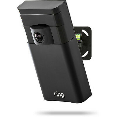 Ring Stick Up Camera, New in Retail Box !!!