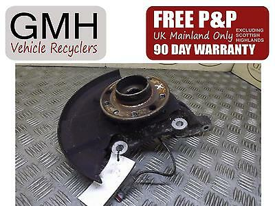 Vauxhall Vectra 1.8 Petrol Manual Right Driver O/s Front Hub/stub (Abs) 02-09¿*