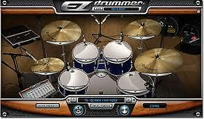 ez drummer 1 (digital licence version)