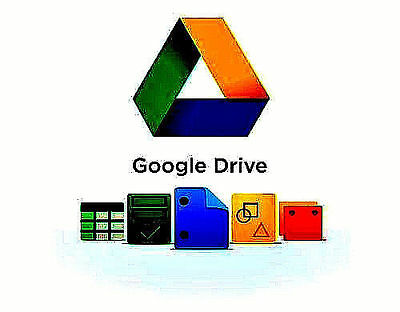5000Tb Unlimited Google Storage Drive For Lifetime+Unlimited Movies/songs/videos