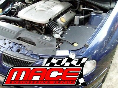 Performance Cold Air Intake To Suit Holden Hsv Commodore Vt 5.0L 5Lt V8
