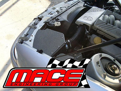 Performance Cold Air Intake Cai To Suit Holden Vn Vg Vp 5.0L V8