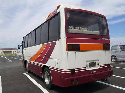 1988 Hino CH160, mini Coach, ideal for motorhome or 25 seat bus!