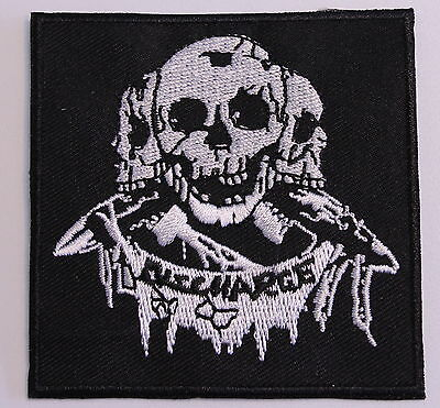 Discharge Patch (Mbp 272)