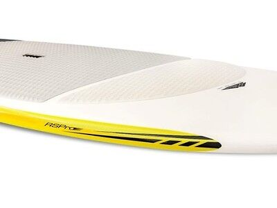 RSPro SUP Boards Rail protection - Stripes