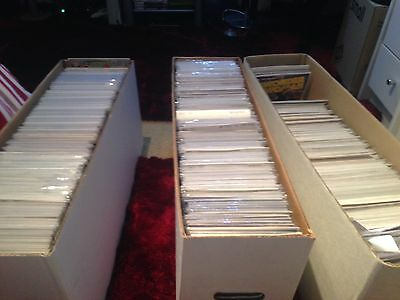Comic Book Collection DC Mainly New 52