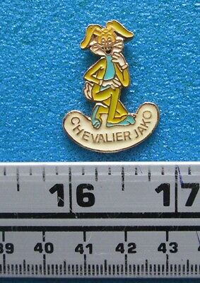 Chevalier Jako Chevaliers De Colomb Knights Of Columbus  Pin # 3251