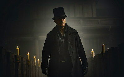 "019 Taboo - Tom Hardy USA TV Show 38""x24"" Poster"