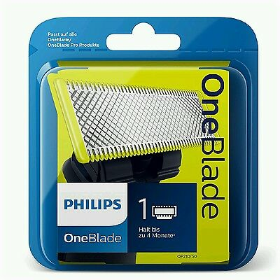 Philips One Blade QP201/50 Ersatz Klinge