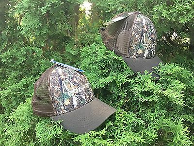 Genuine Cap Polaris Camo One Size 2862329 (new)