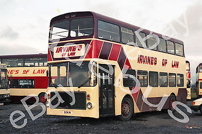 Bus Negative & Copyright IRVINE Law GCN 1N