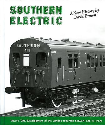SOUTHERN ELECTRIC Volume One by David Brown