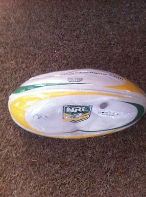 Rugby League mod footy
