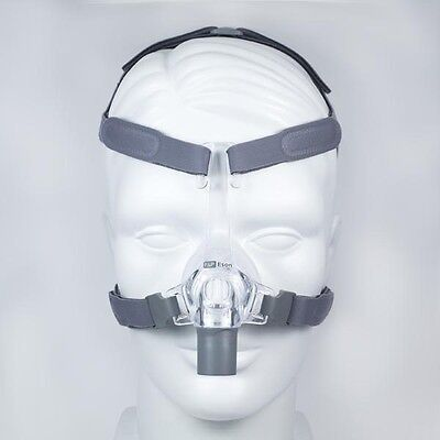 Eson Nasal Mask - Complete Sleep Lab Mask - Headgear, Cushion and Frame - SMALL