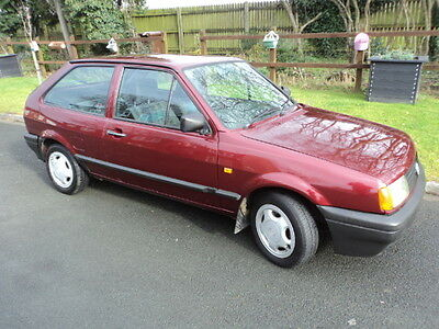 Classic Vw Polo1.3 Genesis Original Superb