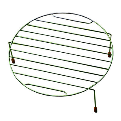 Microwave Oven Grill Rack Trivet 265mm Dia. X 50mm High