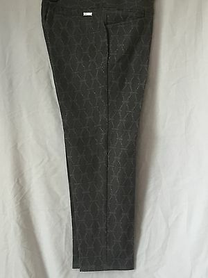 Adidas Ladies Golf Cropped Trousers size 12