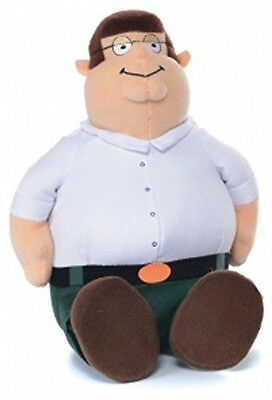 Family Guy Peter Griffin 23cm Plush Toy