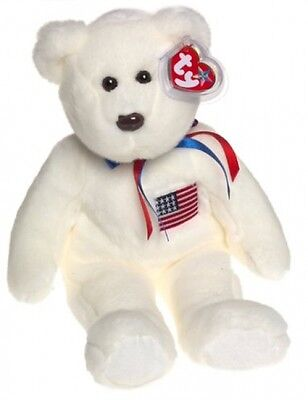 Ty Beanie Buddies - Libearty The Bear [Toy]