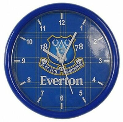 Everton F.C. Wall Clock