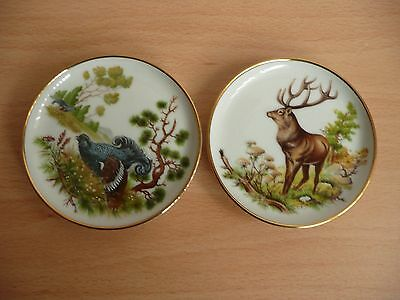 Kaiser West Germany Small Plates.