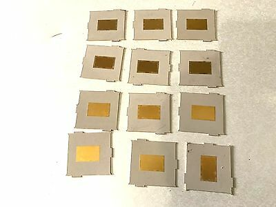 12 Pcb  Gold Plated High Yield     Scrap Recovery Gold Or Collector
