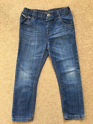 Boys Jeans Age 5-6 Years.