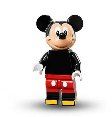 NEW LEGO MINIFIGURE​​S DISNEY SERIES 71012 - Mickey Mouse