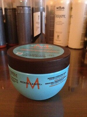 New MoroccanOil  Intense Hydrating Mask 8.5oz