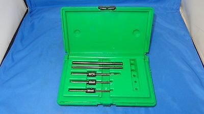 "Cogsdill Tool Deburr Kit - 5 Pieces - 1/8"" to 1/4"""