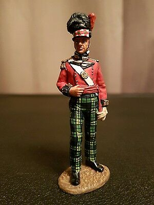 King & Country 42nd Highlander (Black Watch) Officer NA38