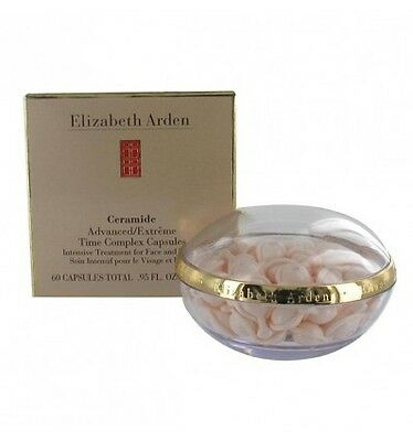 Elisabeth Arden Advanced Ceramide 60 Caps.