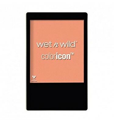 Wet'n Wild Color Icon Blush Apri-Cot In The Middle