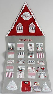 Peachy Pottery Barn Kids Gray Mouse House Christmas Advent Calendar The Wilsons Download Free Architecture Designs Scobabritishbridgeorg