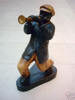6 Teilig Kunststein 10 New Orleans Jazz Band Figuren Set´s 60 Miniatur Figuren