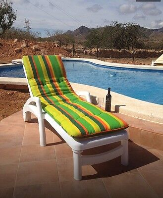 Holiday Let In Las Palas, Murcia, Spain. Private Pool
