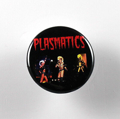 """Plasmatics  8 NEW 1/"""" buttons pins badge wendy o williams punk NYC"""