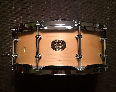Ludwig 90th Anniversary Snare 14 x 5 1/2