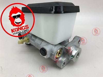Brake Master Cylinder Ford Falcon Xc Sedan & Coupe (6 & 8 Cyl Models) 8/76-1/79