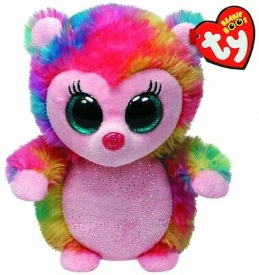 Ty Beanie Boos - Holly The Hedgehog (Exclusive)