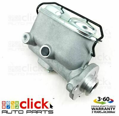 Brake Master Cylinder Holden Hj Hx Hz Sedan (Disc Disc) 10/1977-80