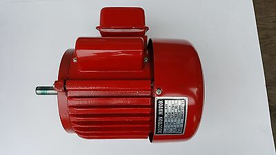 "Electric Motor 1/3HP 110V 1720RPM 5/8"" Shaft ClockWise."