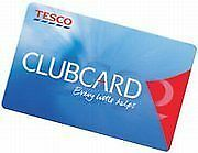Up to £10.00 in Clubcard Boost Deals from £2.50 worth of Tesco Clubcard Voucher