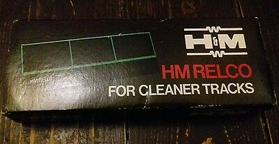HM RELCO (H&M) for cleaner tracks.