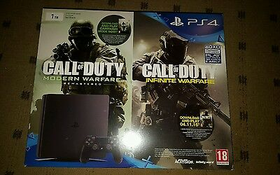 Ps4 Box only No console No game all inserts